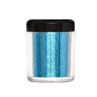 Barry M Glitter Rush Body Glitter - Blue Moon