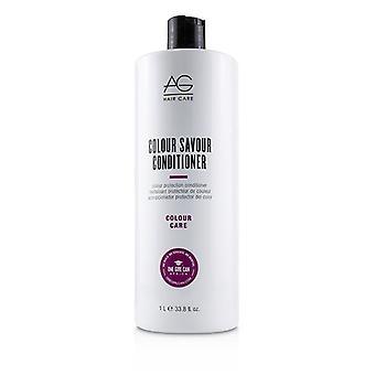 AG Haar Farbe Geschmack Farbe Schutz Conditioner 1000ml/33,8 oz