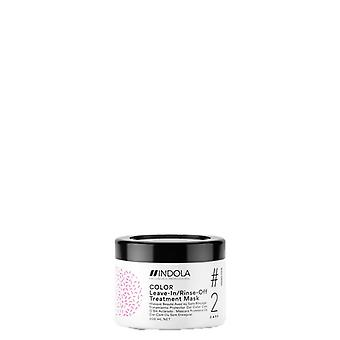Indola farge leave-in behandling maske 200ml