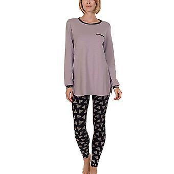 Lisca 23252 Mujeres's Set de Pijama Electra