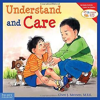 Understand and Care by Cheri J. Meiners - 9781575421315 Book
