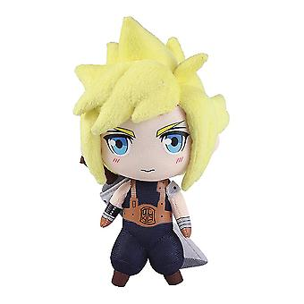 Final Fantasy VII Cloud Mini Plush