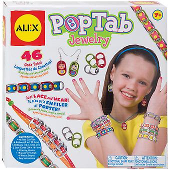 Pop Tab Jewelry Kit 755W