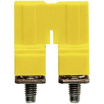 Weidmüller 1052460000 WQV 10/10 Yellow 1 pc(s)