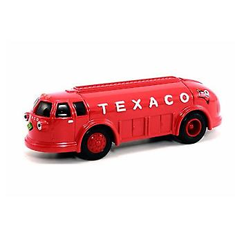 Diamond T Tanker (Texaco 1934) Resin Model Car