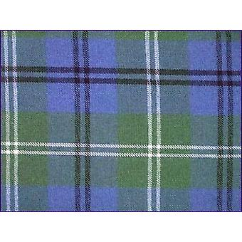 Melville, Ancient - Pure Wool Tartan