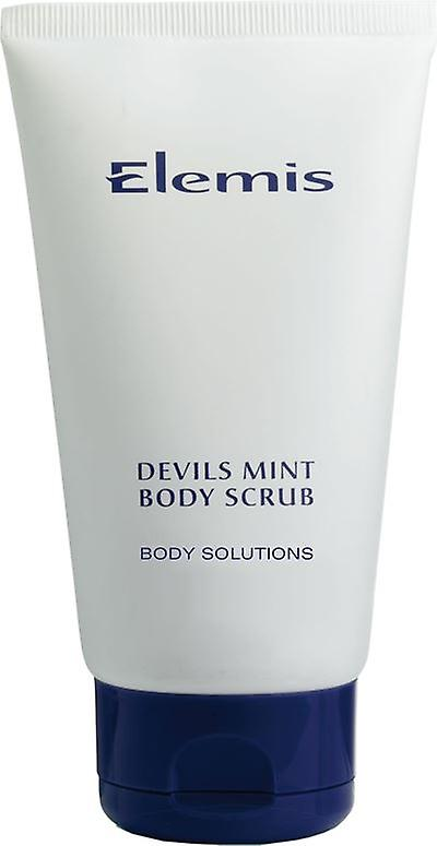 Elemis Sp @ Home Devils Mint Body Scrub