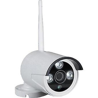 Wireless CCTV camera dnt 52215 HD Secure Cam