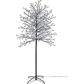 LED tree 180 cm Cold white Polarlite PCA-03-003 PCA-03-003 Brown