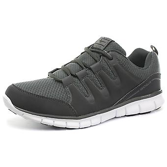 Gola Active Termas 2 Grey Mens Fitness Trainers