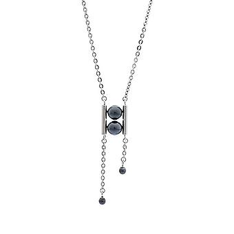 Misaki Ladies Necklace Stainless Steel MARINA QCRPMARINA