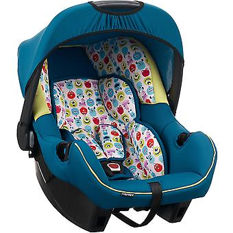 Obaby Group 0+ Car Seat Disney Monsters Inc.