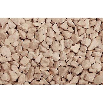 Roman Gravel Natural Cream 2kg