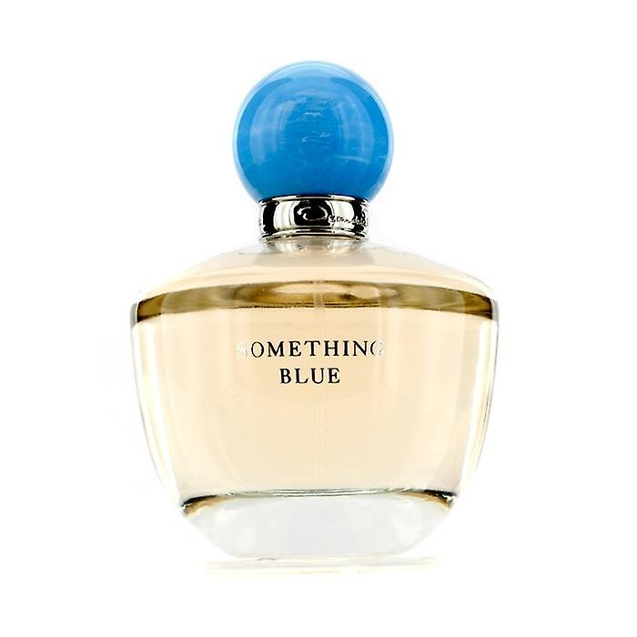 Oscar De La Renta Something Blue Eau de Toilette Spray 100ml / 3.4oz