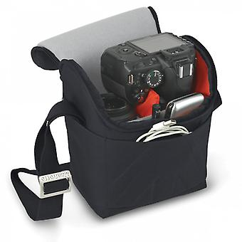 MANFROTTO shoulder bag Stile + Amica 30 Black