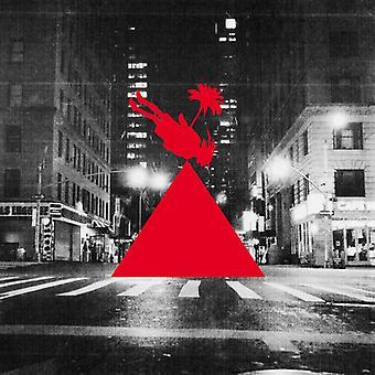 Smelte dig ned - prik til prik [Vinyl] USA import