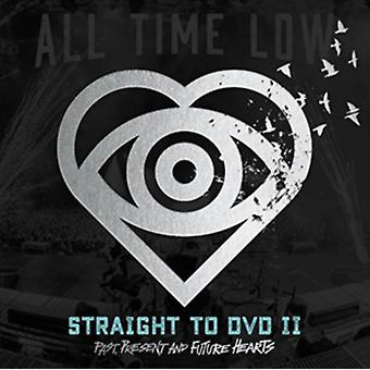 Straight to DVD II: Past Present and Future Hearts by All Time Low