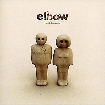 Cast Of Thousands by Elbow