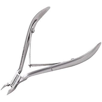 Tweezerman Rockhard Stainless Cuticle Nipper