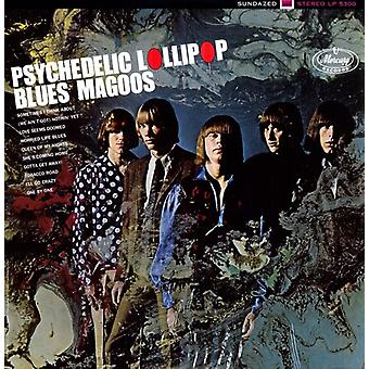 Blues Magoos - Psychedelic Lollipop [Vinyl] USA import
