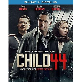 Child 44 [BLU-RAY] USA import