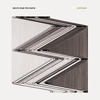 Death Cab for Cutie - Kintsugi [Vinyl] USA import
