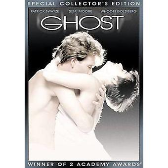 Ghost [DVD] USA import