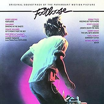 Footloose - Footloose [Vinyl] USA import