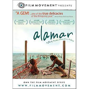 Alamar [DVD] USA import