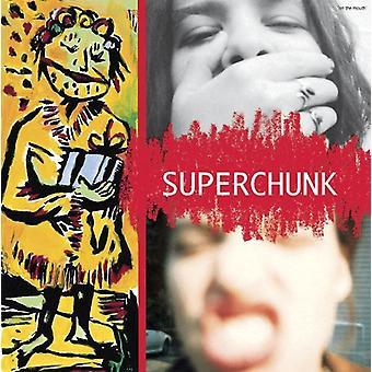 Superchunk - på munden [CD] USA importen