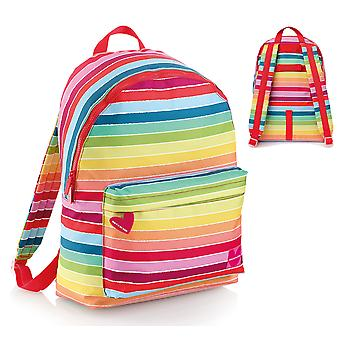 Miquelrius Agatha Ruiz Prada Mochila 43X30 (Toys , School Zone , Backpacks)