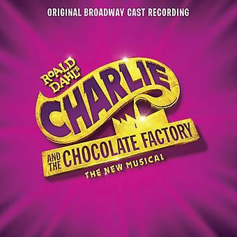 Charlie & the Chocolate Factory / O.C.R. - Charlie & the Chocolate Factory / O.C.R. [CD] USA import