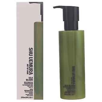 Shu Uemura Silk Bloom Conditioner 250 ml (Hair care , Hair conditioners)