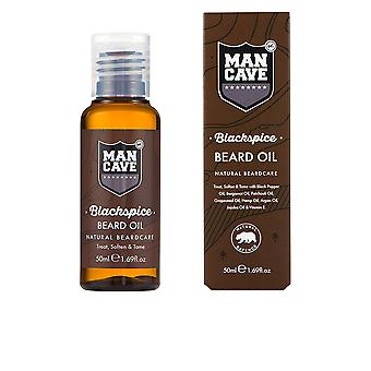 BEARD CARE BLACKSPICE beard oil