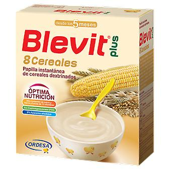 Blevit Plus 8 Cereals (Childhood , Healthy diet , Cereals)