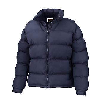 Result Womens/Ladies Urban Outdoor Holkham Down Feel Performance Jacket