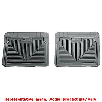 Husky Liners 52022 Grey Heavy Duty Floor Mats   FITS:ACURA 1997 - 2003 CL  1994