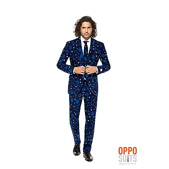Star Wars stjerneklar side starwars Opposuit slimline Premium 3-piece suit