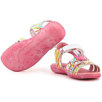 Agatha Ruiz De La Prada Sandalia 162938AJEANS universal  infants shoes