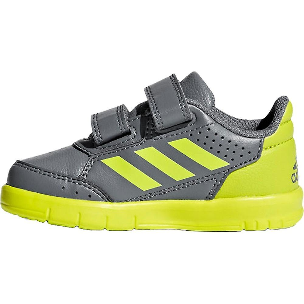 Adidas Alta Sport CF I AC7048 universal all year infants shoes
