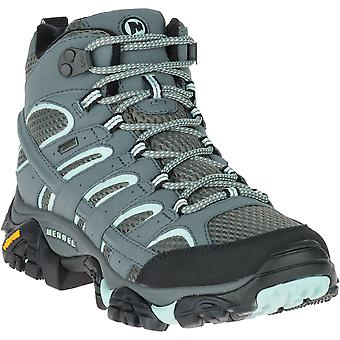 Merrell Ladies Moab 2 Mid Gtx Boot