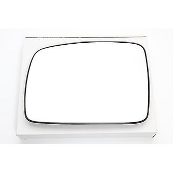 Left Mirror Glass (heated) & Holder for FREELANDER 2 2006-2010