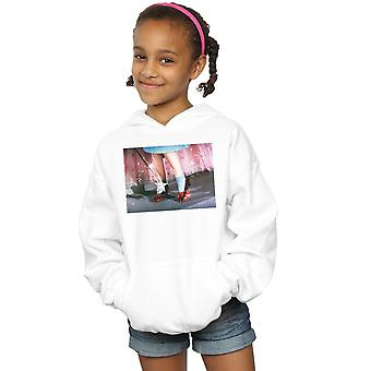 The Wizard Of Oz Girls There's No Place Like Home Hoodie