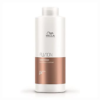 Wella Professionals Fusion Intense Repair Acondicionador 1L