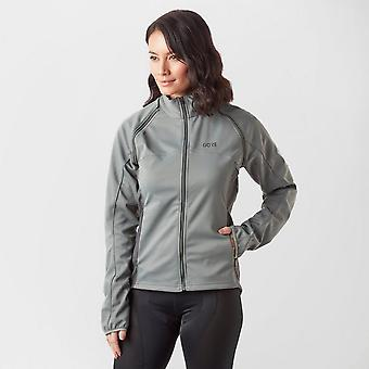 Gore Women's C3 Gore-Windstopper® Phantom Cycling Jacket