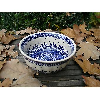 Waves edge Bowl, 2nd choice, Ø 11 cm, height 6 cm, tradition 56 - BSN m-6031