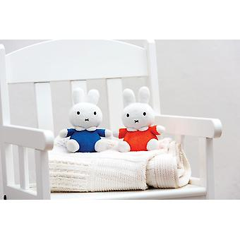 Miffy Classic Bean Toy 5.5 Inch (only 1 Blue supplied)