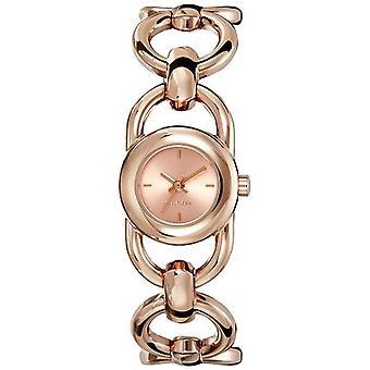 ESPRIT ladies watch wristwatch Lorro Rosé stainless steel ES106802003