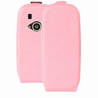 Pocket premie roze voor Nokia 3310 2017, mouw gevaldekking, beschermingsetui accessoires nieuwe spiegelen