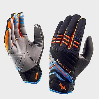 Sealskinz Dragon Eye Trail Cycling Gloves